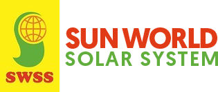 Welcome to Sun World Solar Systems